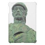 Estatua de Bismarck, Berlín, cabeza, parte posteri
