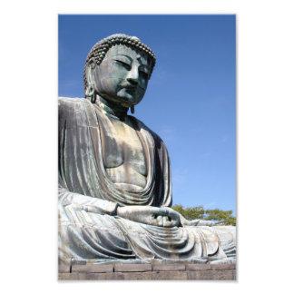 Estatua de Buda en Kamakura, Japón Fotografias