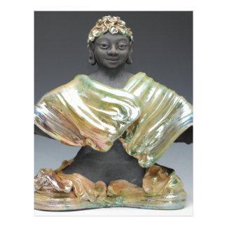Estatua de Buda en los trajes nublados 003.tif Membrete