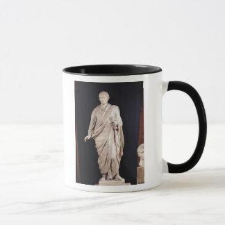 Estatua de César Augustus