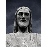 Estatua de Cristo Redentor Esculturas Fotográficas