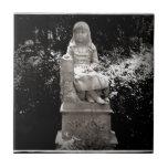 Estatua de Gracie Azulejo