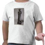 Estatua de Gudea, príncipe de Lagash, Neo-Sumerio, Camisetas