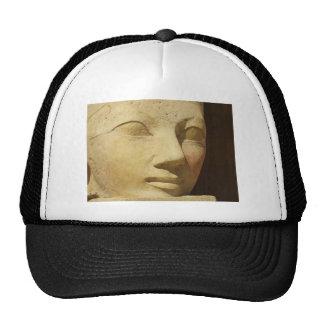 Estatua de Hatshepsut, Pharaoh Hatshepsut de Egipt Gorros Bordados