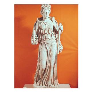 Estatua de Hecate Postal