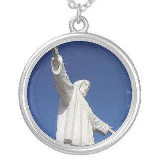 estatua de Jesús Collar