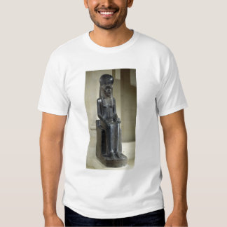 Estatua de la diosa león-dirigida Sekhmet, del th Remera
