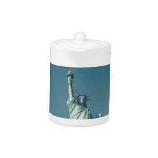 Estatua de la libertad 6