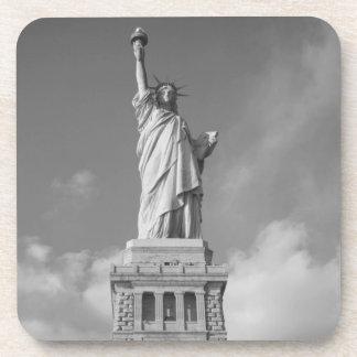 Estatua de la libertad 6 posavaso