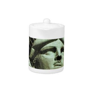 Estatua de la libertad 8