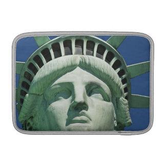 Estatua de la libertad fundas MacBook
