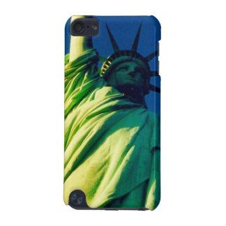 estatua de la libertad funda para iPod touch 5G