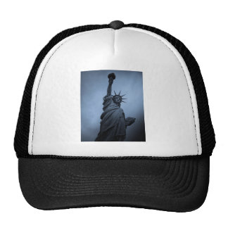 Estatua de la libertad gorros