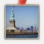 Estatua de la libertad, New York City, Nueva York Ornamentos De Reyes