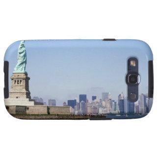 Estatua de la libertad, New York City, Nueva York Samsung Galaxy S3 Cobertura