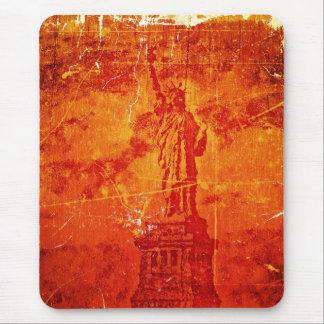 Estatua de la libertad, Nueva York #1 - Mousepad