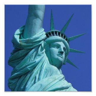 Estatua de la libertad, Nueva York, los E.E.U.U. 9 Fotografías