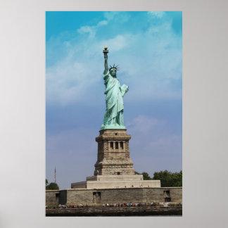 Estatua de la libertad - Nueva York Impresiones