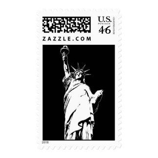 Estatua de la libertad, NY
