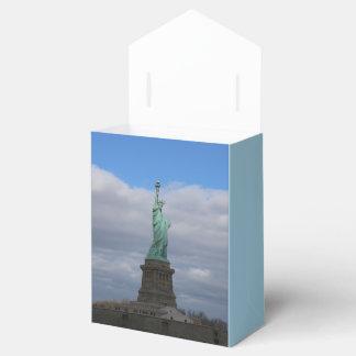 Estatua de la libertad NYC Caja Para Regalo De Boda