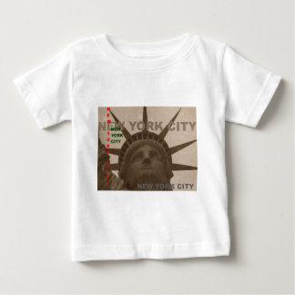 Estatua de la libertad tee shirt