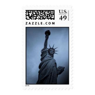 Estatua de la libertad envio