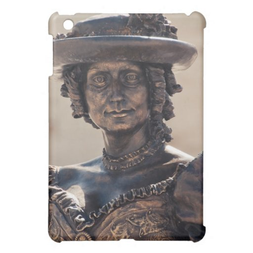Estatua de la señora