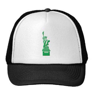 Estatua de libertad statue liberty gorra