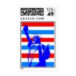 Estatua de los sellos de la libertad