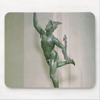 Estatua de Mercury Tapete De Raton