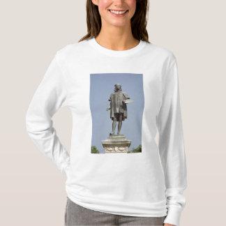 Estatua de Raphael Sanzio de Urbino, 1897 Playera