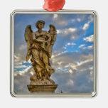 Estatua de Roma Ornamentos De Reyes