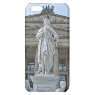 Estatua de Schiller en Berlín