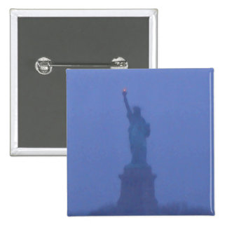 Estatua de señora Liberty libertad los E E U U Am Pins