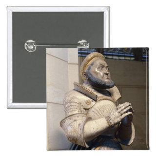Estatua de tamaño natural del alabastro del electo pin
