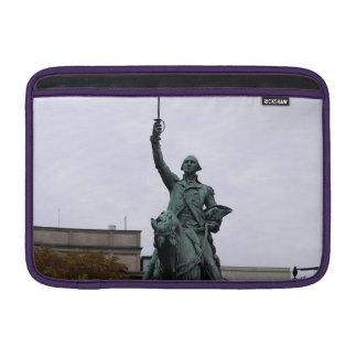 ESTATUA DE WASHINGTON FUNDA  MacBook