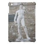 Estatua del caso del iPad de David iPad Mini Funda