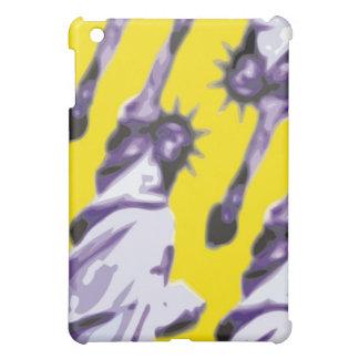 Estatua del caso del iPad de la libertad