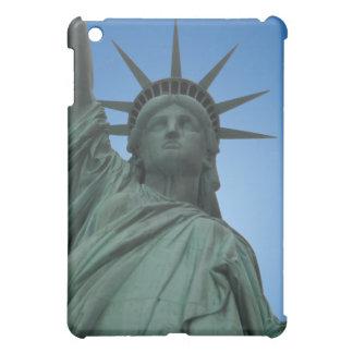 Estatua del caso del iPad de Nueva York del caso d