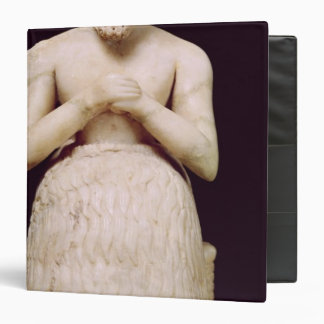 "Estatua del funcionario Ebih-IL Carpeta 1 1/2"""