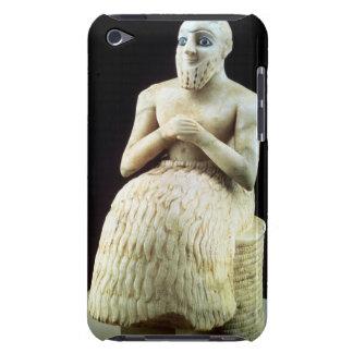 Estatua del funcionario Ebih-IL, del templo de Funda Para iPod De Barely There