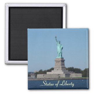 Estatua del imán de la libertad