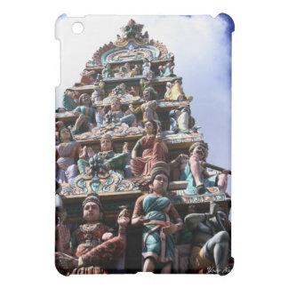 Estatua del templo hindú