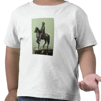 Estatua ecuestre de Carlomagno 2 Camisetas