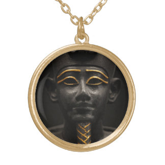 Estatua egipcia de Osiris Grimpolas Personalizadas