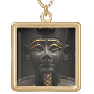 Estatua egipcia de Osiris Grimpolas