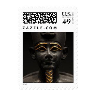 Estatua egipcia de Osiris Envio