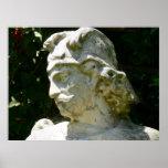 Estatua griega impresiones
