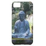 Estatua Meditating de Buda