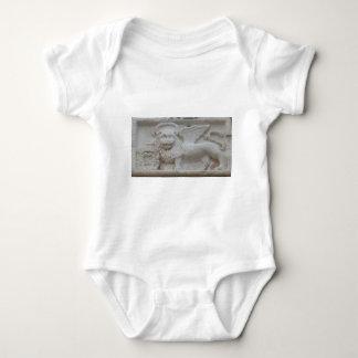 Estatua Napoli, Grecia de la marca del apóstol Body Para Bebé